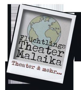 Logo Malaika