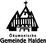 Logo_oekumenische Gemeinde Halden