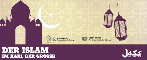Der Islam im Karl der Grosse